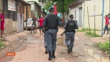 No Amapá, a cada três dias uma morte foi registrada por ação de um agente policial - O estado é o maior com taxa de mortes por policiais no primeiro semestre do ano.