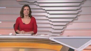 Bom dia Brasil - Edição de terça-feira, 15/10/2019 - O telejornal, com apresentação de Chico Pinheiro e Ana Paula Araújo, exibe as primeiras notícias do dia no Brasil e no mundo e repercute os fatos mais relevantes.