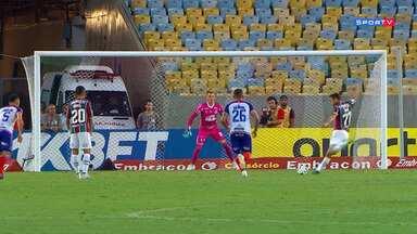 Fluminense 2 x 0 Bahia