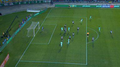 Palmeiras 1 x 0 Botafogo