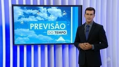 Confira a previsão do tempo para Salvador e interior do estado - Quinta-feira (17) de chuva isolada e céu nublado na região do Recôncavo.