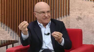 Salim Mattar e o programa de desestatização do governo Bolsonaro