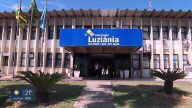 Câmara de Vereadores de Luziânia faz sessão sobre prefeito da cidade - Os vereadores vão analisar as denúncias de assédio sexual contra o prefeito Cristóvão Tormin, do PSB. Sete mulheres se dizem vítimas.