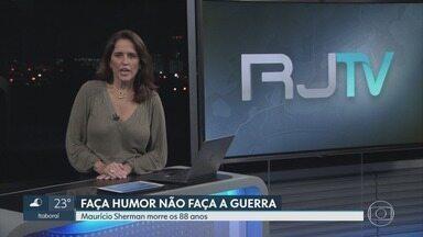 RJ2 - Íntegra 17/10/2019 - Telejornal que traz as notícias locais, mostrando o que acontece na sua região, com prestação de serviço, boletins de trânsito e a previsão do tempo.