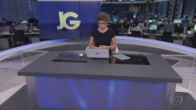Jornal da Globo, Edição de quinta-feira, 17/10/2019 - As notícias do dia com a análise de comentaristas, espaço para a crônica e opinião.