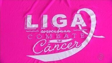 Dieta saudável pode reduzir risco de câncer de mama, afirmam especialistas - O Outubro Rosa serve para lembrar que toda mulher tem que se cuidar. E para manter o corpo mais saudável os especialistas recomendam ter uma alimentação mais saudável.