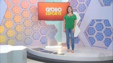 Globo Esporte MS - sábado - 19/10/19 - Globo Esporte MS - sábado - 19/10/19