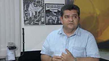 Sergipe anuncia técnico Fernando Dourado para 2020 - Sergipe anuncia técnico Fernando Dourado para 2020