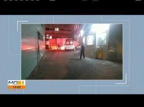 Homem de 32 anos é morto a tiros em Governador Valadares - O crime ocorreu na Rua Safira, no Bairro São Raimundo. Segundo testemunhas, homem teria sido morto por engano, já que não tinha envolvimento com a criminalidade. Polícia Civil investiga o caso.
