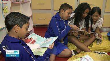 Festival de Literatura de Garanhuns divulga programação oficial - Festival Internacional de Literatura Infantil de Garanhuns vai acontecer entre 24 e 27 de outubro com 45 atividades .