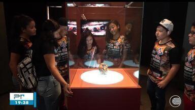 Reportagem destaca a importância da arqueologia do Piauí para a história da humanidade - Reportagem destaca a importância do arqueologia do Piauí para a história da humanidade