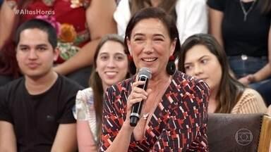 """Lilia Cabral sobre o filme """"Maria do Caritó"""" - Atriz conta que obra teve início no teatro"""