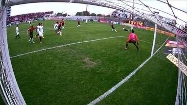 Márcio Rezende de Freitas viu pênalti em Hernane não marcado para o Sport - Márcio Rezende de Freitas viu pênalti em Hernane não marcado para o Sport