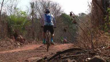 Calderão Ride: última etapa em Piripiri define campeões estaduais de mountain bike - Calderão Ride: última etapa em Piripiri define campeões estaduais de mountain bike