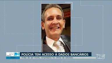 Polícia busca concluir inquérito sobre assassinato de empresário no MA - Chico Paraná ficou desaparecido por quatro meses. Duas pessoas estão presas, entre elas, a ex-companheira dele.