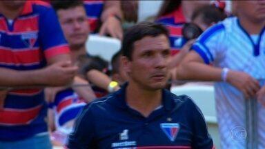 Zé Ricardo é anunciado como técnico do Internacional - Ele vai dirigir o clube nas últimas onze rodadas do Brasileirão.