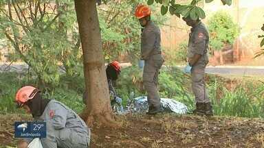 Três corpos são encontrados na zona Norte de Ribeirão Preto, SP - A polícia ainda não tem pistas dos suspeitos e, por enquanto, descarta a relação entre os casos.