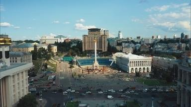 A Euromaidan e as consequências para a Ucrânia