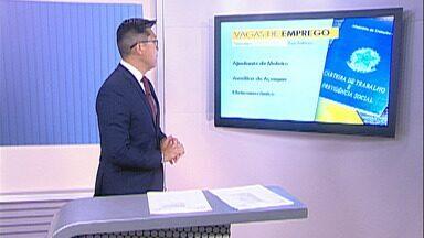 Alto Tietê tem mais de 300 vagas de emprego - Elas estão espalhadas em várias cidades da região.