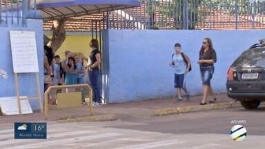 Começa período para confirmação de matrículas na Rede Municipal de Ensino de Campo Grande - Atuais alunos devem confirmar se vão continuar nas escolas do município em 2020.