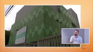 Paulo Germano comenta as mudanças nos Centros da Juventude - Assista ao vídeo.