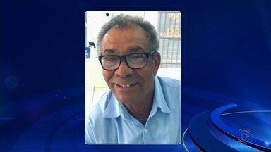 Idoso morre após ser amarrado a carro e arrastado por 2 km em sítio no interior de SP - Um idoso de 73 anos foi morto dentro de um sítio e teve o corpo amarrado a um carro e arrastado por 2 quilômetros na estrada de terra da Bela Floresta, em Pereira Barreto (SP).