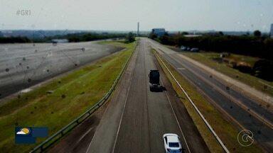 O respeito às leis de trânsito pode evitar acidentes e garantir viagem segura - Confira a terceira e última reportagem com dicas de direção defensiva em rodovias.