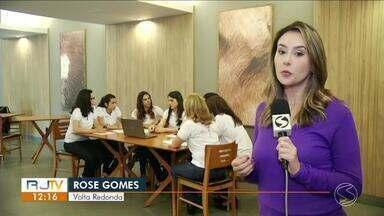 Empreendedoras: cresce o número de negócios chefiados por mulheres - Analista do Sebrae dá dicas pra quem quer abrir o próprio negócio.