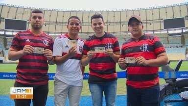 Confira os destaques do Globo Esporte Amazonas desta quarta-feira (23) - Confira os destaques do Globo Esporte Amazonas desta quarta-feira (23).