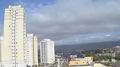 Sol deve brilhar no Alto Tietê - Quinta-feira (24), começa nublada, mas previsão do tempo aponta aumento de temperatura ao longo do dia.