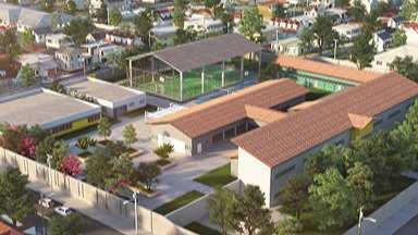 Governo anuncia reforma e revitalização na Escola Estadual Raul Brasil em Suzano - As obras vão começar na segunda-feira (28), com custo avaliado em mais de R$ 2 milhões. O término está previsto para o mês de março de 2020. Neste período, mais de 2 mil alunos terão aulas na faculdade Piaget.