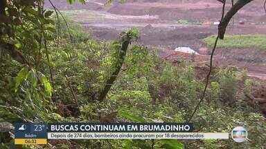 Bom Dia Minas - Edição de sexta-feira, 25/10/2019 - Bom Dia Minas - Edição de sexta-feira, 25/10/2019