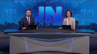 Jornal Nacional, Íntegra 26/10/2019 - As principais notícias do Brasil e do mundo, com apresentação de William Bonner e Renata Vasconcellos.