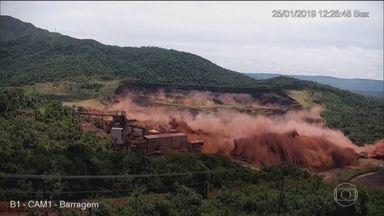 CPI que investiga tragédia em Brumadinho (MG) pede indiciamento de mais de 20 pessoas - Relatório final da CPI vai ser votado nesta terça-feira (29) pelos deputados federais em Brasília. Deputado Rogério Correia (PT) pediu também o indiciamento da mineradora Vale e da empresa Tuv Sud.