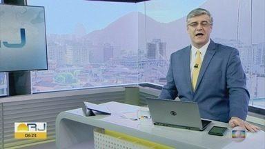 Bom dia Rio - Edição de terça-feira, 29/10/2019 - As primeiras notícias do Rio de Janeiro, apresentadas por Flávio Fachel, com prestação de serviço, boletins de trânsito e previsão do tempo.
