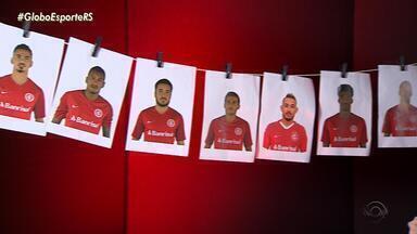Inter tem 7 jogadores pendurados com 2 cartões amarelos - Márcio Chagas dá dica aos jogadores pendurados.