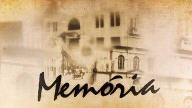 Veja os destaques do programa Memória - Veja os destaques do programa Memória.