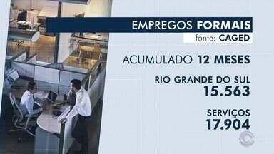Aos poucos, economia gaúcha se recupera e novos empregos formais surgem - Facilidade maior é em vagas com faixas salariais menores.