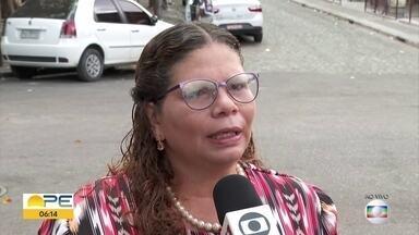 Importância das comunidades terapêuticas é debatida em encontro em Olinda - Segundo pesquisa, 2 milhões de brasileiros já experimentaram cocaína. Comunidades são caminhos para recuperação de viciados.