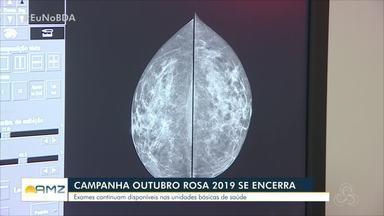 Porto Velho tem 36 casos de câncer de mama a cada 100 mil habitantes por ano - Atendimentos continuam disponíveis durante todo o ano nas Unidades Básicas de saúde.