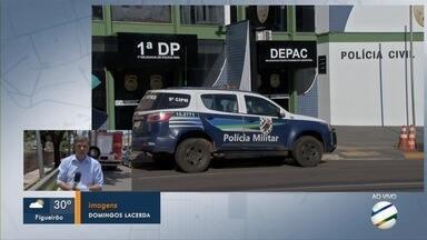 Adolescente é torturado e morto no bairro Danúbio Azul - Corpo da vítima foi encontrado em área de mata