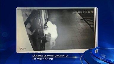 Comerciantes se preocupam com casos de furto em São Miguel Arcanjo - Comerciantes se preocupam com casos de furto em São Miguel Arcanjo