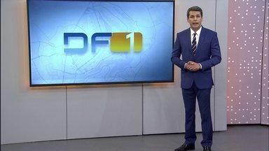 DF1 - Edição de sexta-feira, 01/11/2019 - Pene no sistema de comunicação provoca o fechamento de todas as estações do metrô. E mais as notícias da manhã.