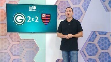 Globo Esporte MS - sexta-feira - 01/11/2019 - Globo Esporte MS - sexta-feira - 01/11/2019