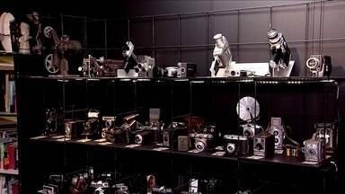 Antena Paulista - Edição de 03/11/2019 - Museu da Imagem e do Som traz exposição de Leonardo Da Vinci. Teatro Cultura Artística está fechado há 11 anos.