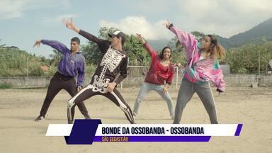 """O """"Bonde da Ossobanda"""" chegou na Madruga - O """"Bonde da Ossobanda"""" chegou na Madruga"""