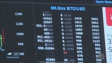 Investidores relatam prejuízo após levarem golpe na compra de bitcoins - Esta semana, hackers invadiram sistema da Prefeitura de Barrinha e pediram resgate na moeda virtual.