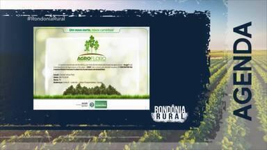 Parte 3: Tem escondidinho no Rondônia Rural - Veja os destaques da Agenda de Eventos.