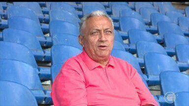 Presidente da FFP fala sobre temporada 2020 do futebol piauiense - Presidente da FFP fala sobre temporada 2020 do futebol piauiense