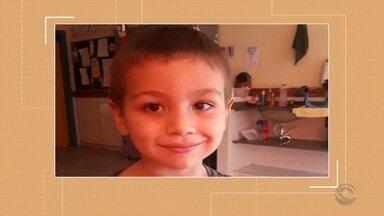 Morte de menino causa comoção em Vera Cruz - Tanto a Prefeitura como instituição que administra o hospital buscam entender o que aconteceu.